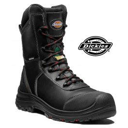 Dickies TXPRO Lined Boot